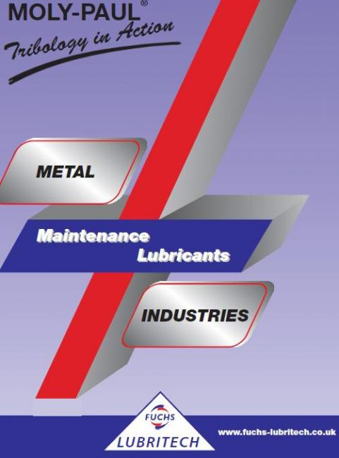 Industrie du metal
